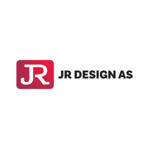 jr design logo