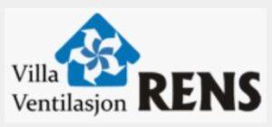 Villa Ventilasjon Rens logo